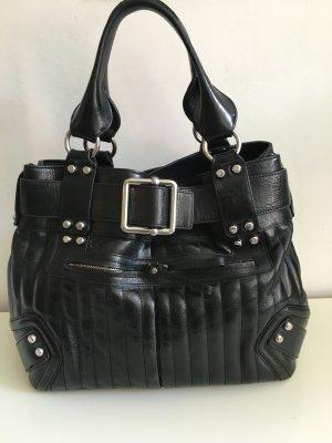 KAREN MILLEN Handtasche mit Nieten