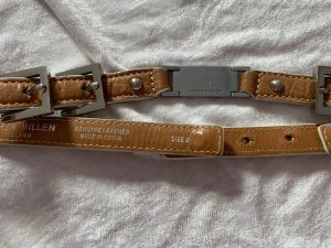 KAREN MILLEN Waist Belt multicolored leather