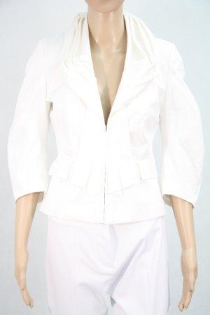 Karen Millen Jackett in Weiß