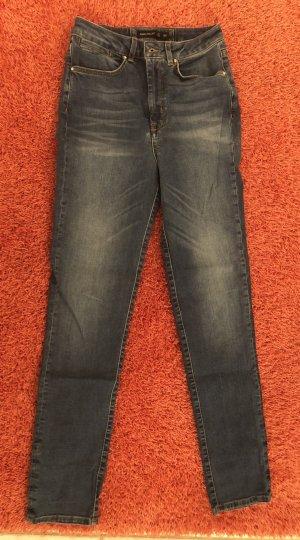 Karen Millen Jeans Größe 38 - einmal getragen