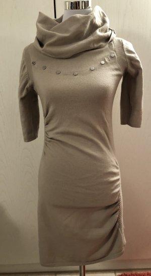 Karen Millen Kleid beige Größe 3