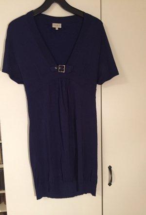Karen Millen Kleid Dunkelblau Größe 3