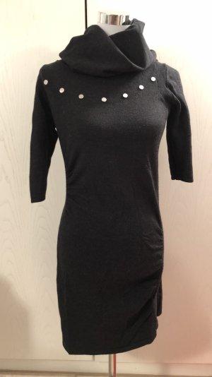 Karen Millen Kleid dunkelgrau Größe 3