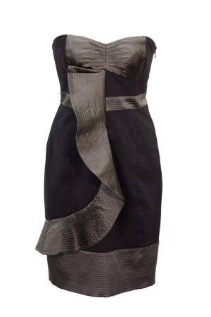 Karen Millen Kleid in Braun