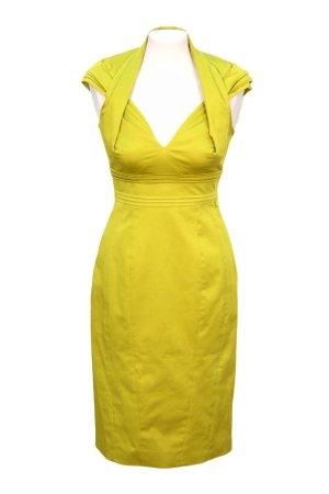 Karen Millen Kleid in Gelb