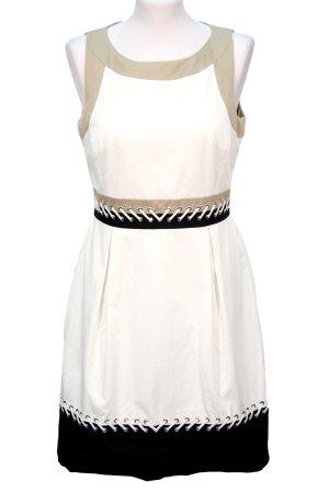 Karen Millen Kleid in Weiß