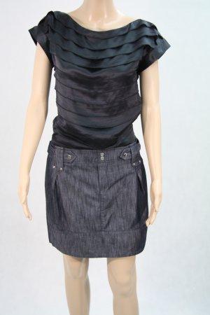 Karen Millen Kleid mit Jeansrock