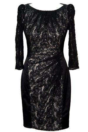 Karen Millen Kleid mit Spitze