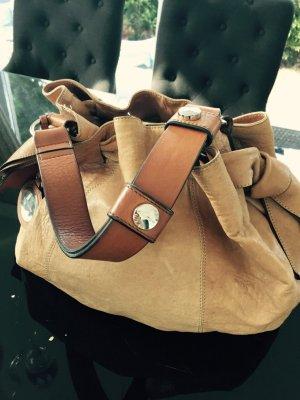 Karen Millen Leder Tasche
