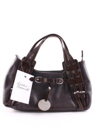 KAREN MILLEN Mini Bag brown elegant