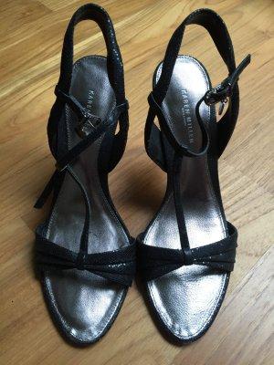 Karen Millen Pums/Sandaletten Gr. 37