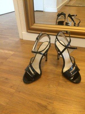 KAREN MILLEN High Heel Sandal black