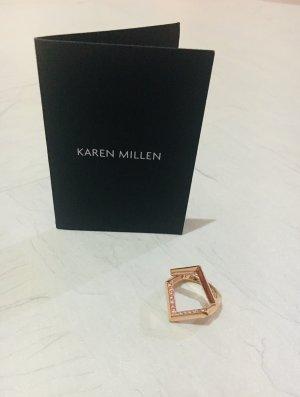 Karen Millen Ring, Ring, Modering, Designerring S
