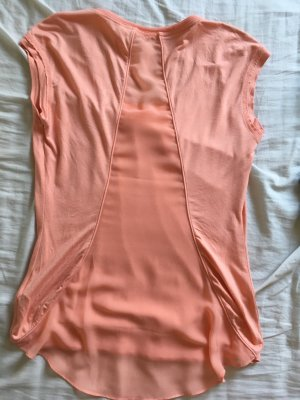 Karen Millen Shirt aus Viskose