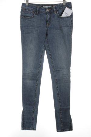 KAREN MILLEN Skinny Jeans mehrfarbig schlichter Stil