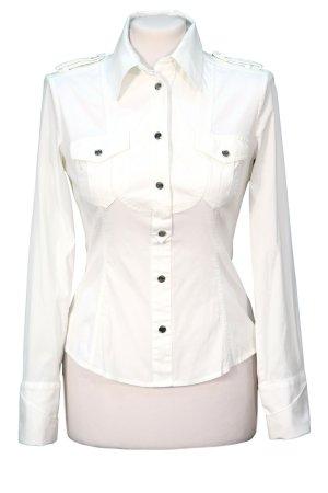 Karen Millen Weiße Bluse
