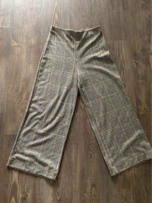H&M Pantalone culotte marrone chiaro