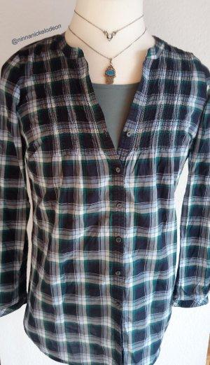 Karierte Bluse Holzfällerhemd von Tommy Hilfiger