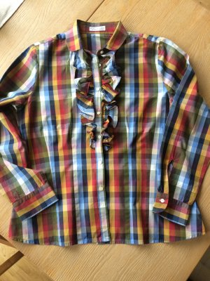 B. M. Company Blouse multicolore