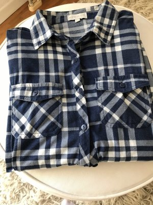 Apricot Flannel Shirt multicolored