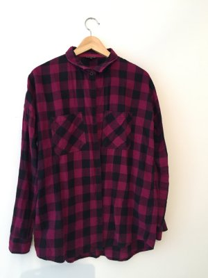Review Lumberjack Shirt multicolored cotton