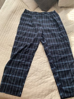 H&M Divided Chinos azure-dark blue