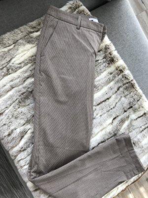 H&M Jersey Pants light brown-cream