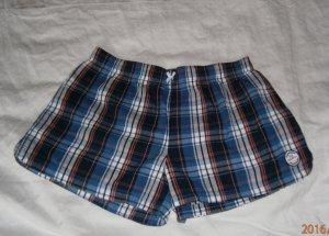 Karierte  Shorts * Größe 36