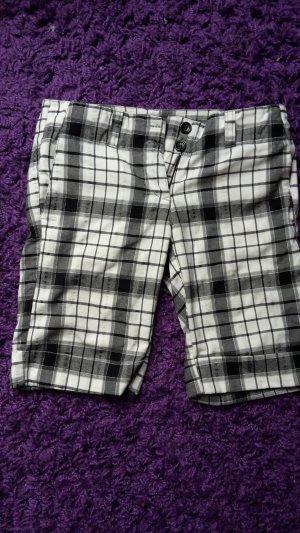 Karierte Shorts in XS