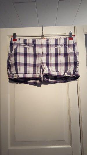 Karierte Shorts von Pepe Jeans