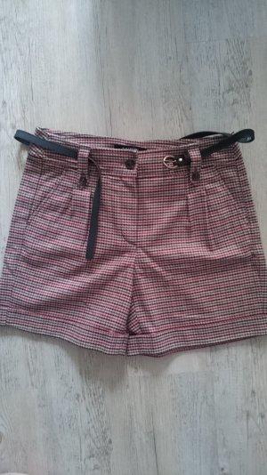 Karierte Shorts von Taifun