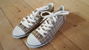 Karierte Sneaker !!!