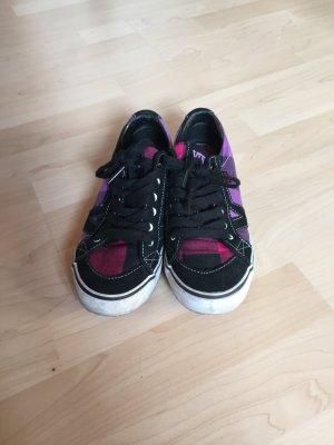 karierte Sneakers von VANS