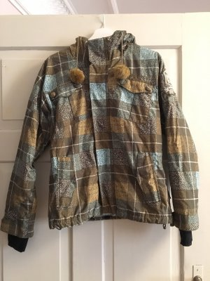 Billabong Outdoor Jacket multicolored