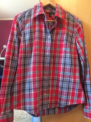 Tommy Hilfiger Lumberjack Shirt multicolored