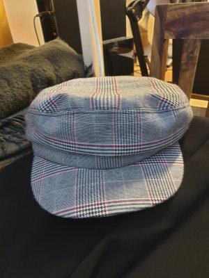 Asos Fabric Hat multicolored textile fiber