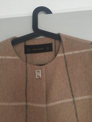 Karierter Blazer im Chanel Look