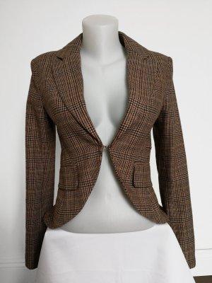 H&M Blazer marron clair-brun