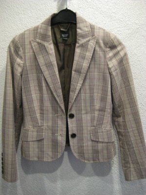 Karierter Blazer von Esprit Collection