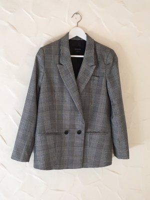 Reserved Long Blazer multicolored
