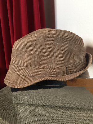 H&M Hat cream-light brown
