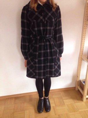 Karierter Mantel von Vero Moda in Größe S