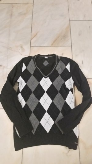 s.Oliver Long Sweater multicolored