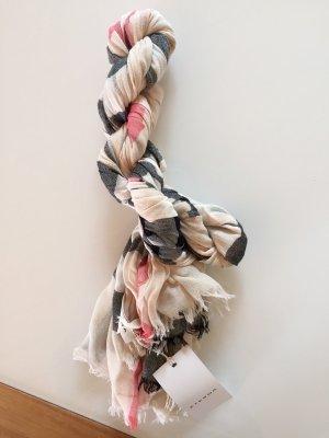 Karierter Schal von ETERNA