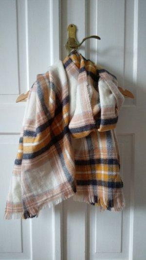 Karierter Schal von H&M