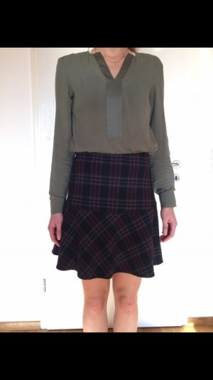 Esprit Flounce Skirt multicolored