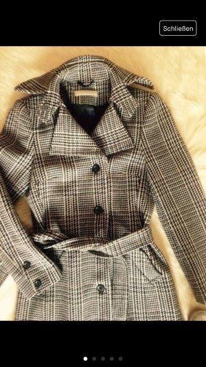 Aygill's Abrigo de lana multicolor