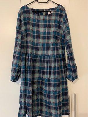 b.p.c. Bonprix Collection Robe chemise multicolore