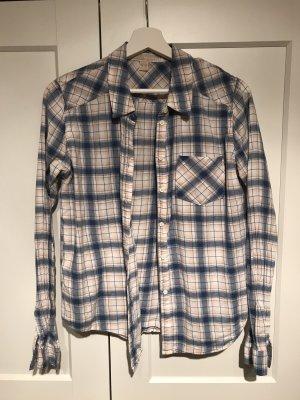 Michael Kors Flannel Shirt multicolored