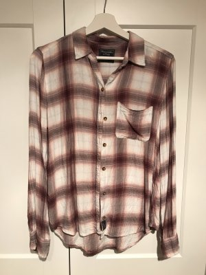 Abercrombie & Fitch Flannel Shirt multicolored